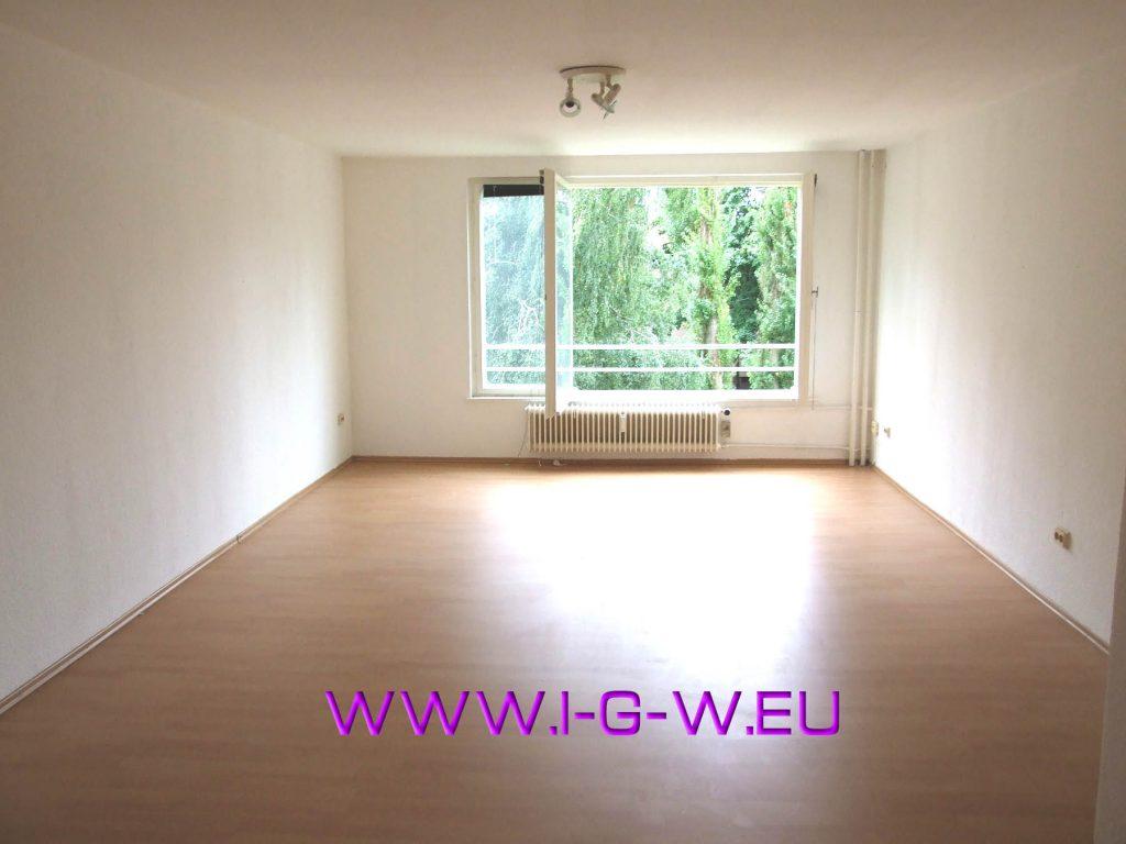 Apartment Wasserstadt Berlin