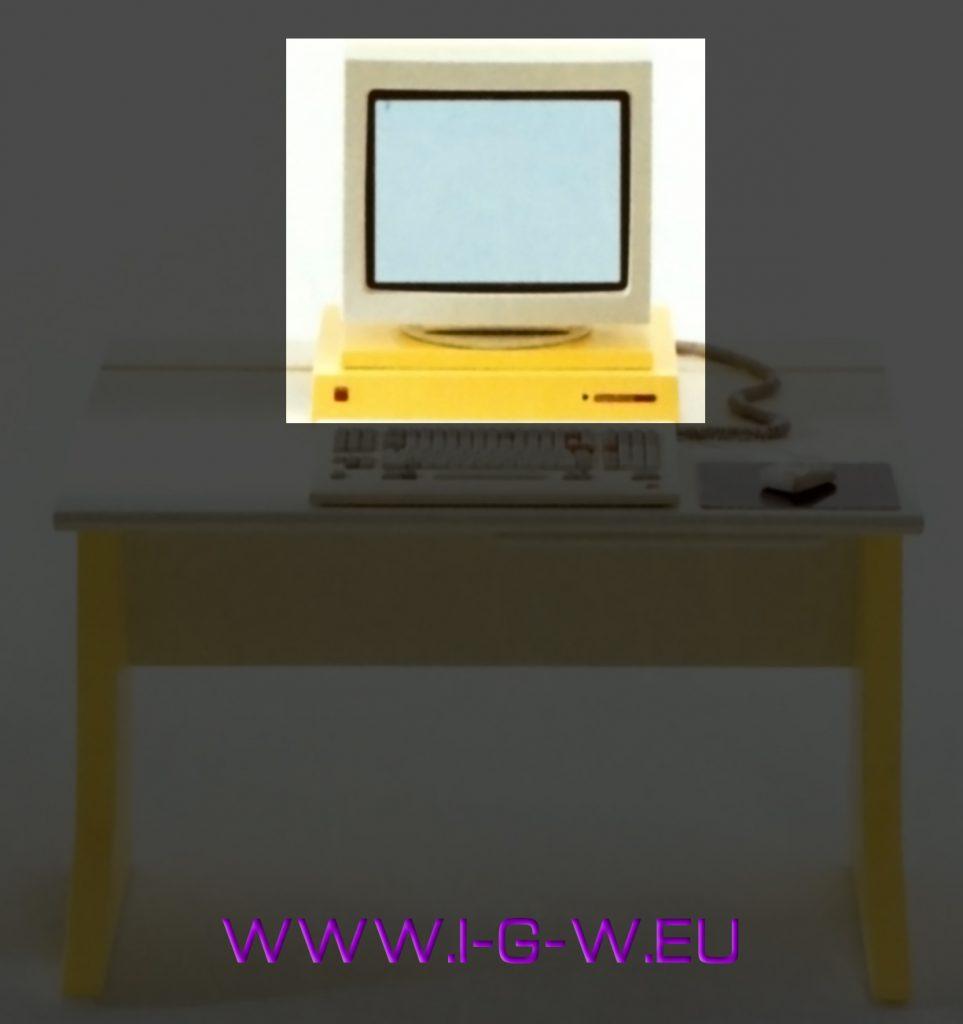Berthold Workstation